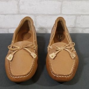 Clark artisan loafers size 10M